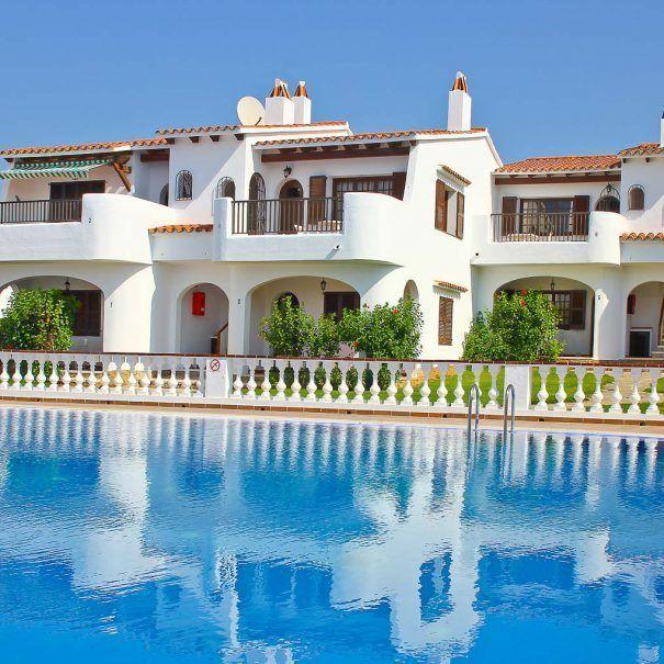 Apartment for rent in Menorca