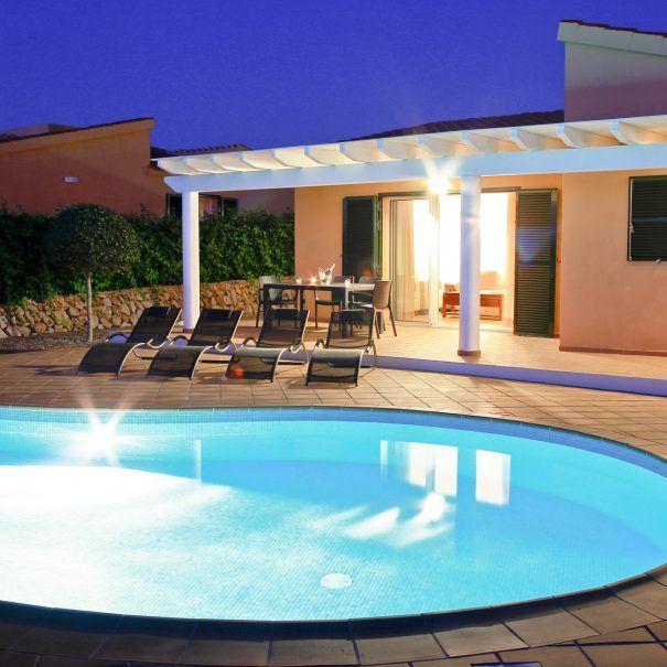 Appartamenti di lusso in affitto a Minorca vacanza