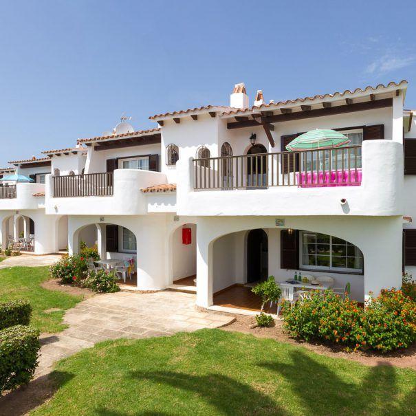 Rental apartments in Minorca - Playa gold