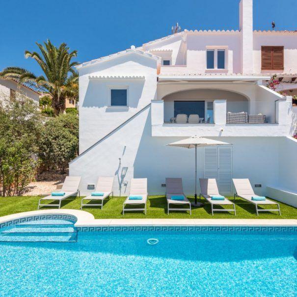 Villa marnes